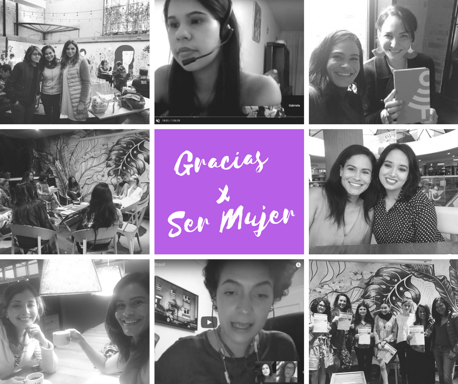 Collage Ser mujer1