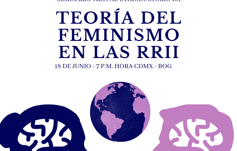 #EllasHablan: Testimonios de impacto sobre talleres feminismo y relacionesinternacionales
