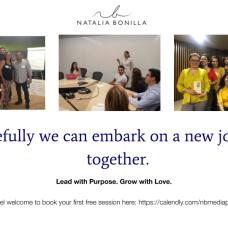 Lead with Purpose NB Clients Portfolio 2019 (20)